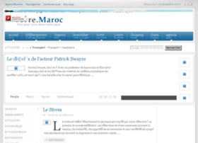vivre-maroc.com