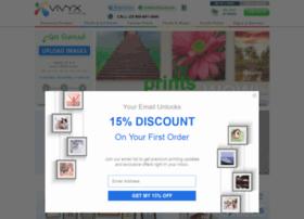 vivyxprinting.com