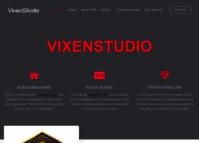 vixenstudio.net