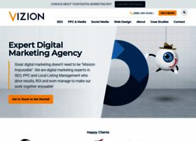 Vizioninteractive.com