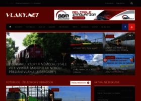 vlaky.net