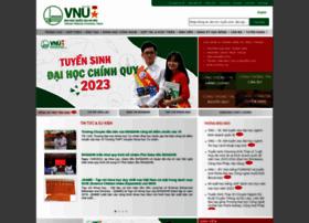 vnu.edu.vn
