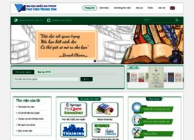 vnulib.edu.vn