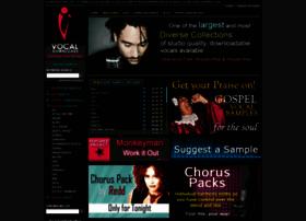 vocaldownloads.com