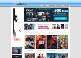 vodaddict.com