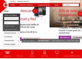 Vodafonepagofacil.es