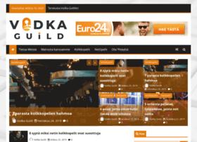 vodka-guild.net