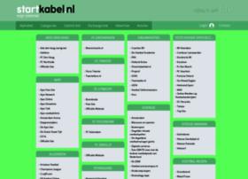 voetbal.startkabel.nl