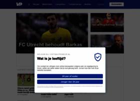 voetbalprimeur.nl
