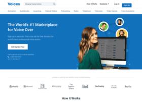 voicebank.net