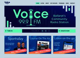 voicefm.com.au