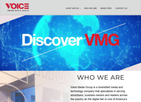 voicemediagroup.com
