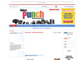 voicepunch.com