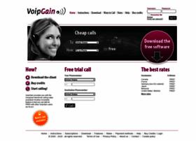 Voipgain.com