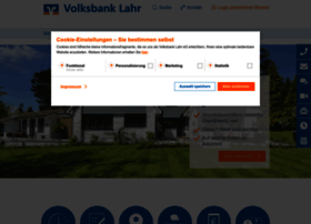 volksbank-lahr.de