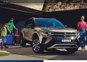Volkswagen.com.uy