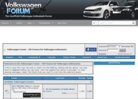 volkswagenforum.com