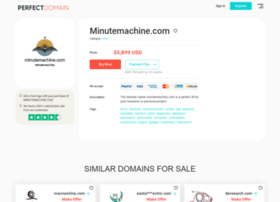 volvo.minutemachine.com
