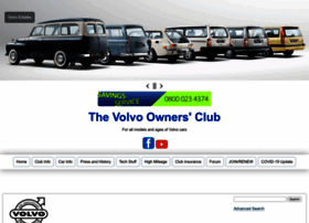volvoclub.org.uk