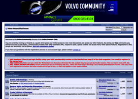 volvoforums.org.uk