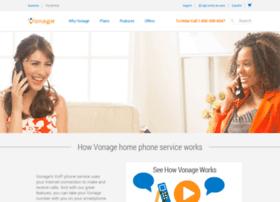 vonage-promotions.com