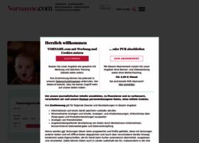 vorname.com