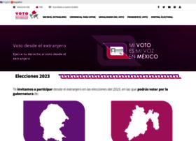 votoextranjero.ife.org.mx