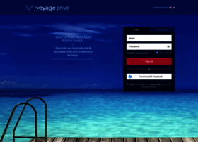 voyage-prive.co.uk