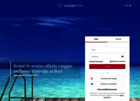 voyage-prive.it