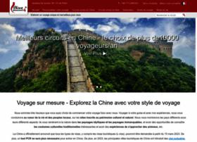 voyageschine.com