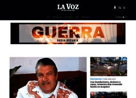 vozdemichoacan.com.mx
