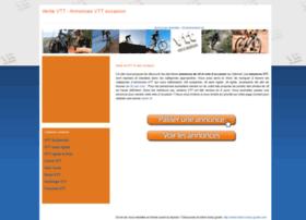 Vtt-occasion.fr