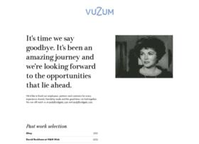 vuzum.com