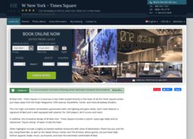 w-newyork-timessquare.hotel-rez.com