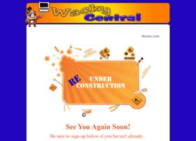 wackyweekly.com