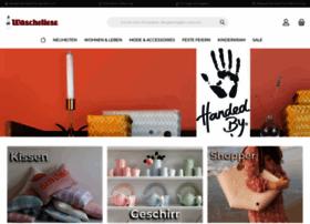 waescheliese.com