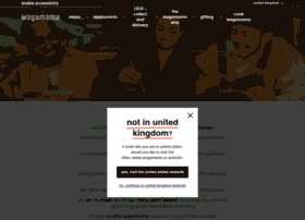 wagamamavoucher.co.uk