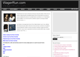 wagerrun.com