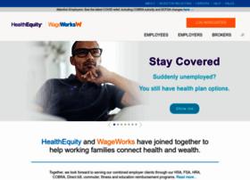 wageworks.com