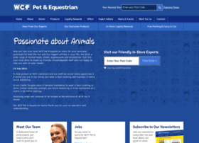 waggers.co.uk