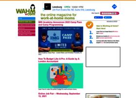 Wahm.com