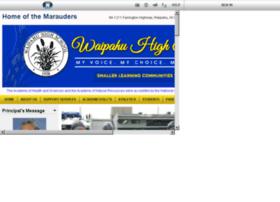 waipahuhigh.k12.hi.us