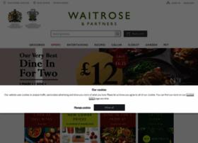 waitrose.com