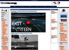 wakeboarder.com