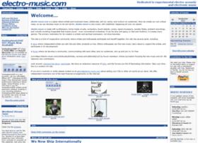 waldorf.electro-music.com