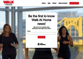 walkathome.com