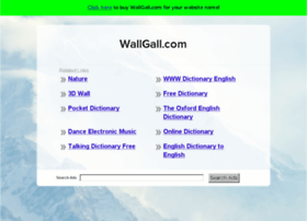 wallgall.com
