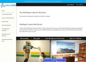 wallhogs.com