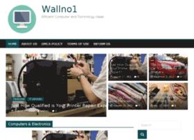 wallno1.com