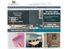 Wallpaperwholesaler.com